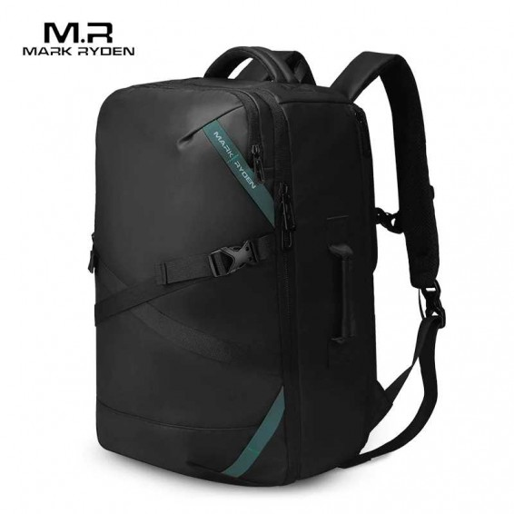 Mark Ryden Travel Backpack Men Multifunction 17.3 Laptop Backpacks Male  Luggage Bag mochilas Best quality