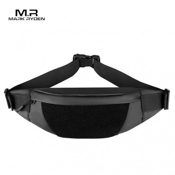 Mark Ryden 2020 Men Waist Bag Multi-function Sports Pouch Belt Bag Light Weight Chest Bag Travelling Mobile Phone Bag